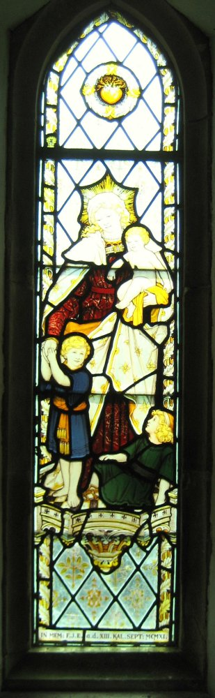Kempe Window